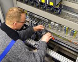 Ausbildung als Elektroniker Betriebstechnik in Bienenbüttel (Lüneburger Heide, Uelzen, Lüneburg)
